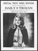 Daily Trojan, Vol. 58, No. 42, November 16, 1966