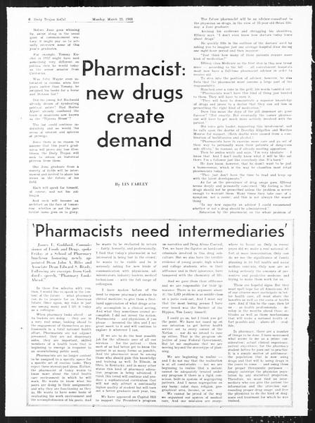 SoCal, Vol. 59, No. 97, March 25, 1968