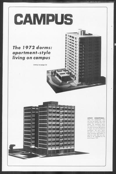 Daily Trojan, Vol. 64, No. 2, September 21, 1971