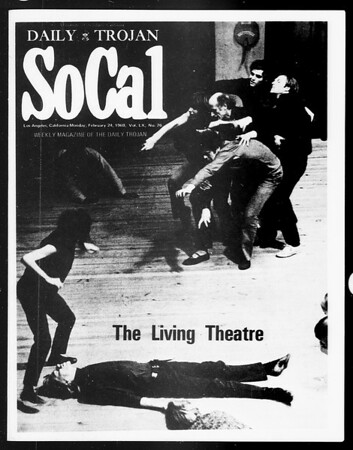 SoCal, Vol. 60, No. 76, February 24, 1969