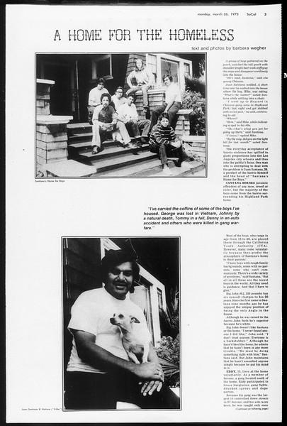 SoCal, Vol. 65, No. 98, March 26, 1973