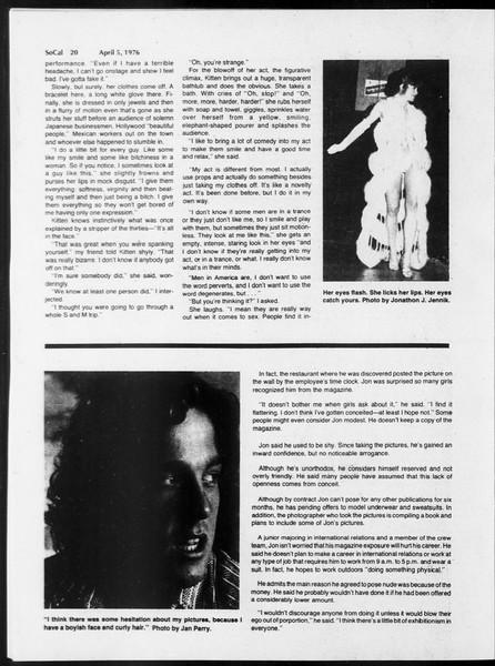 SoCal, Vol. 68, No. 108, April 05, 1976