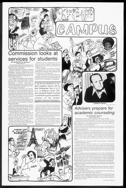 Daily Trojan, Vol. 67, No. 102, April 08, 1975