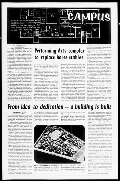 Daily Trojan, Vol. 66, No. 88, March 12, 1974