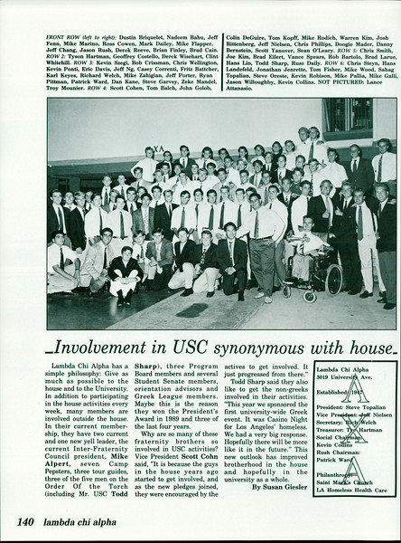 Daily Trojan, Vol. 73, No. 44, April 20, 1978