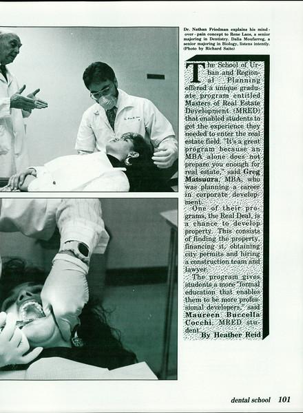 Daily Trojan, Vol. 73, No. 44, April 20, 1978