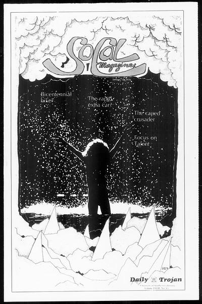 SoCal, Vol. 68, No. 65, January 12, 1976