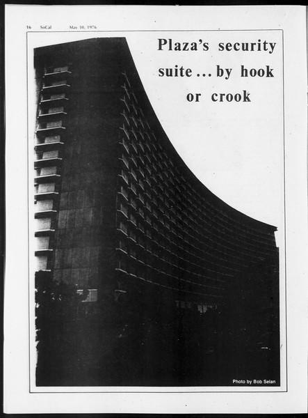 SoCal, Vol. 68, No. 126, May 10, 1976