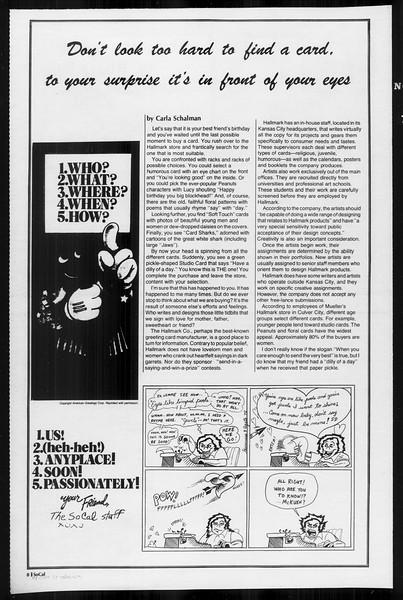 SoCal, Vol. 68, No. 42, November 17, 1975