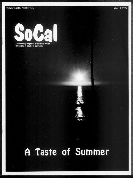 SoCal, Vol. 68, No. 126, May 10, 1976