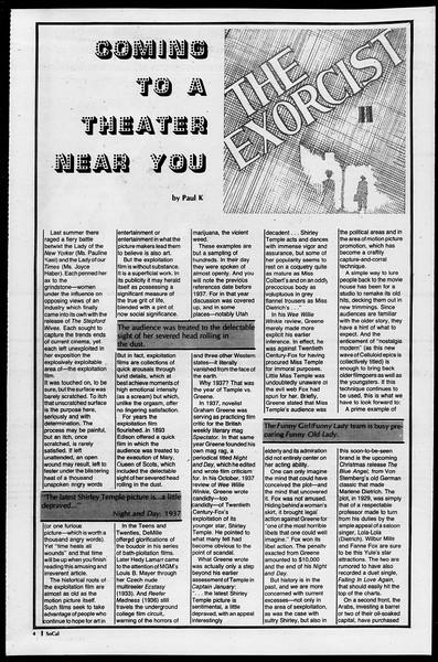 SoCal, Vol. 68, No. 24, October 20, 1975