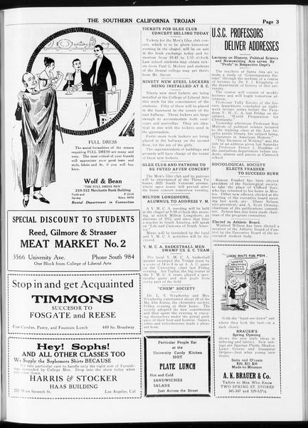 The Southern California Trojan, Vol. 8, No. 76, March 06, 1917