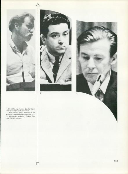 El Rodeo (1968)