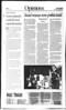 Daily Trojan, Vol. 150, No. 57, November 14, 2003