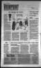 Daily Trojan, Vol. 136, No. 40, March 25, 1999