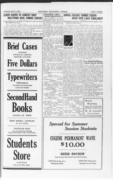 Trojan, Vol. 7, No. 2, July 06, 1928
