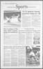 Daily Trojan, Vol. 110, No. 56, November 22, 1989