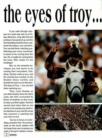 El Rodeo (1999)