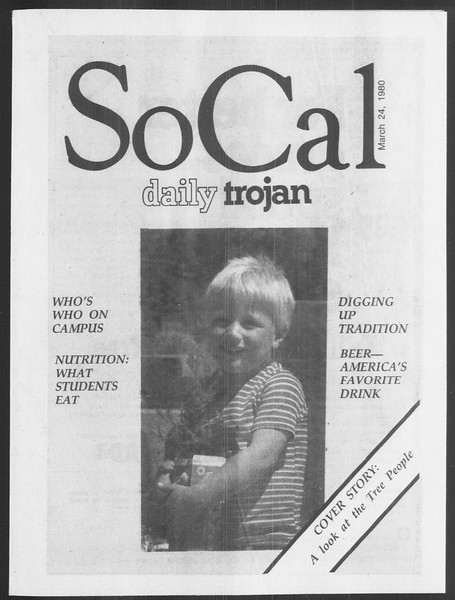 SoCal, Vol. 88, No. 34, March 24, 1980