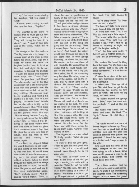 SoCal, Vol. 88, No. 34, March 24, 1980