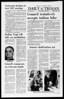 Daily Trojan, Vol. 61, No. 65, January 09, 1970