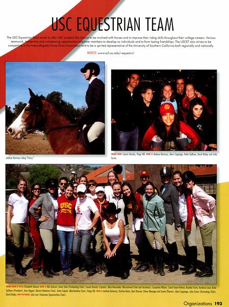 El Rodeo (2008)