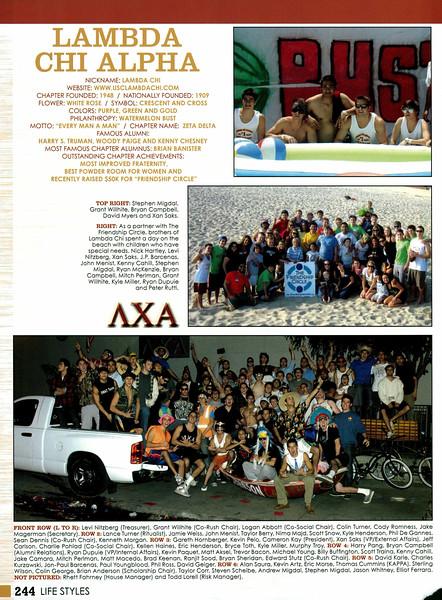 El Rodeo (2009)