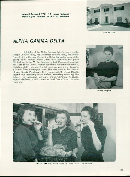 El Rodeo (1957)