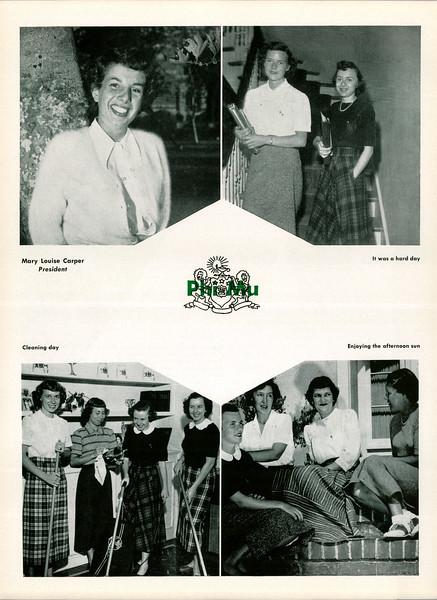 El Rodeo (1950)