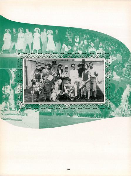 El Rodeo (1952)