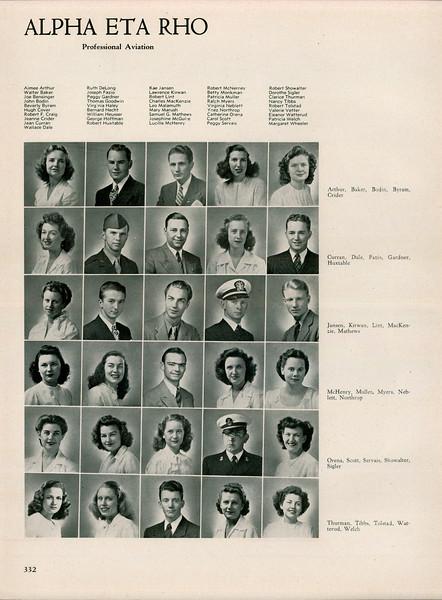 El Rodeo (1945)