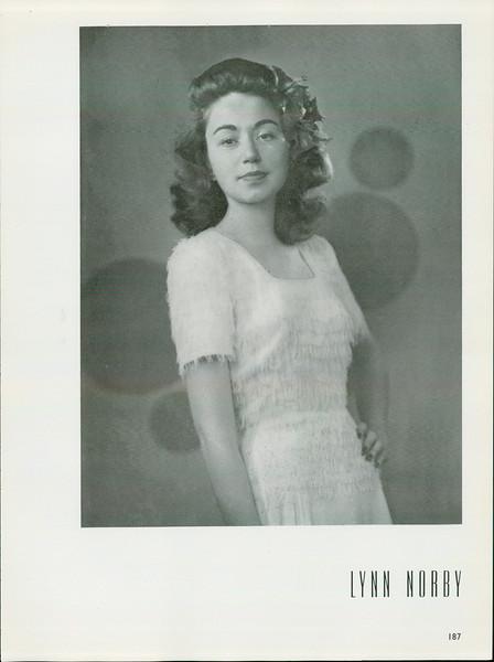 El Rodeo (1943)