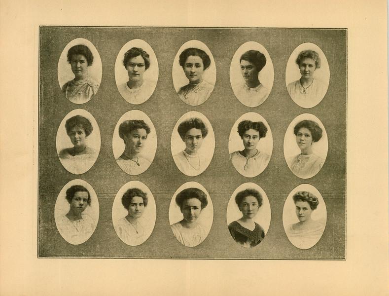 El Rodeo (1912)
