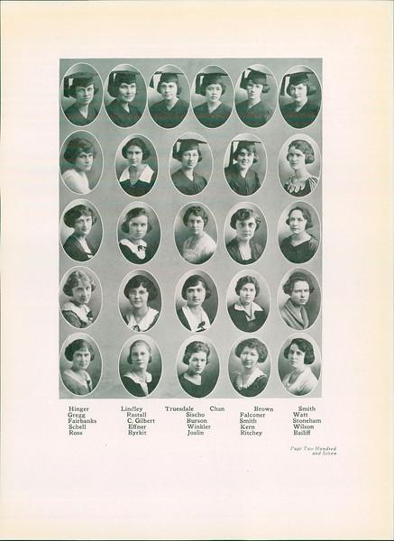 El Rodeo (1923)