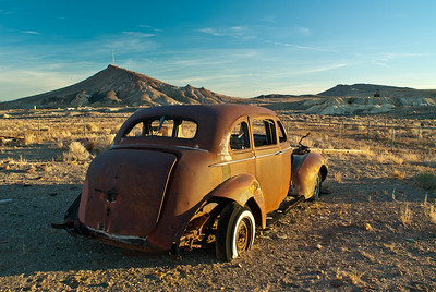 Goldfield, Nevada