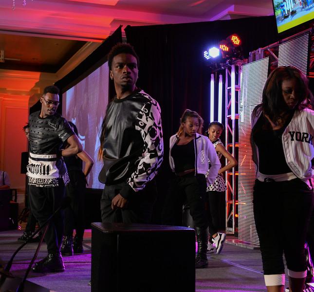 UNL Dance Team