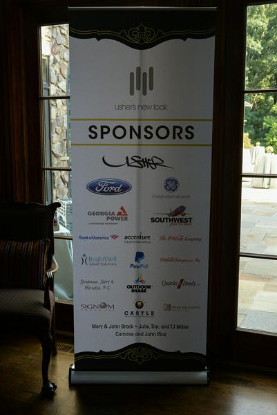 UNL VIP - Sponsor's Event