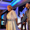 Ludacris' Mom speaking her son's praises after he received the Ignitor of Service Award