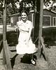Frieda Himsel (1910-2010),  'Lolli' was Harry's baby sister.