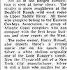 Silver - The Record - June 18, 1955