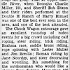 The Record - May 7, 1951