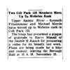 The Record - November 2, 1956