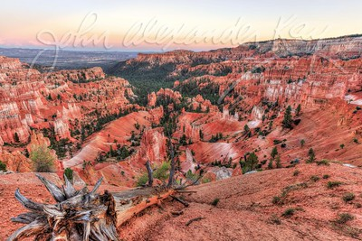 Bryce Canyon Magic - Bryce Canyon National Park