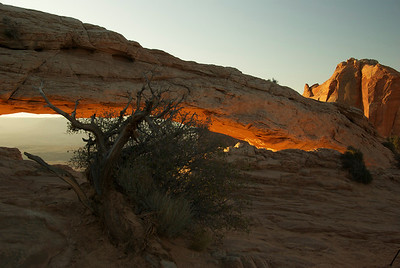 Mesa Arch