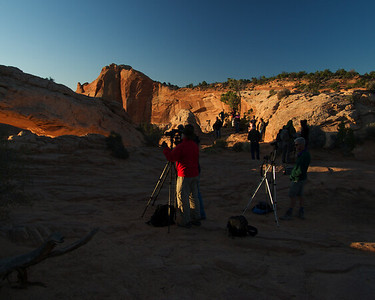 Mesa Arch,