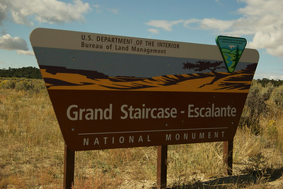 Escalante-Grand Staircase