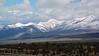 Toyiabe Mountains