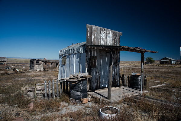 Cisco, Colorado, Ghost  Town