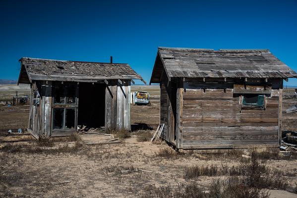 Cisco, Colorado, Ghost  Town