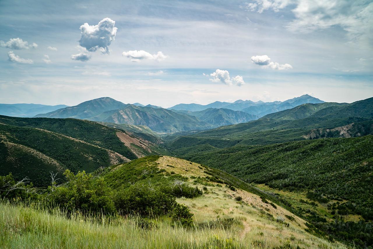 Deer Creek Overlook